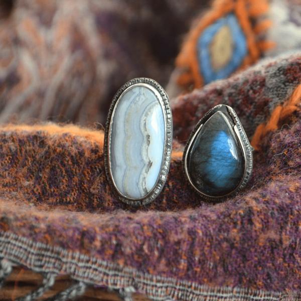 handgemaakte sieraden Reina van den Belt