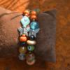 Armbandenset multicolor